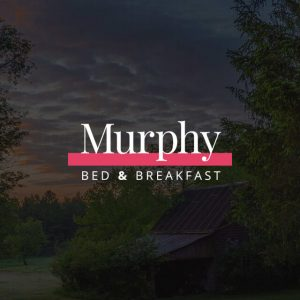 Bed And Breakfast Theme